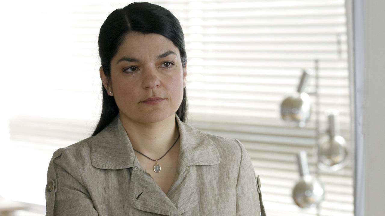 Jasmin Tabatabai - ZDFmediathek