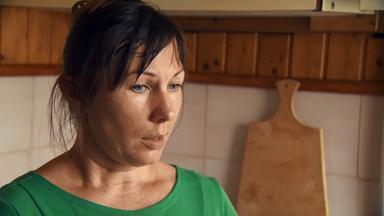 Zdfinfo - Russlands Frauen - Rechtlos Und Geschlagen