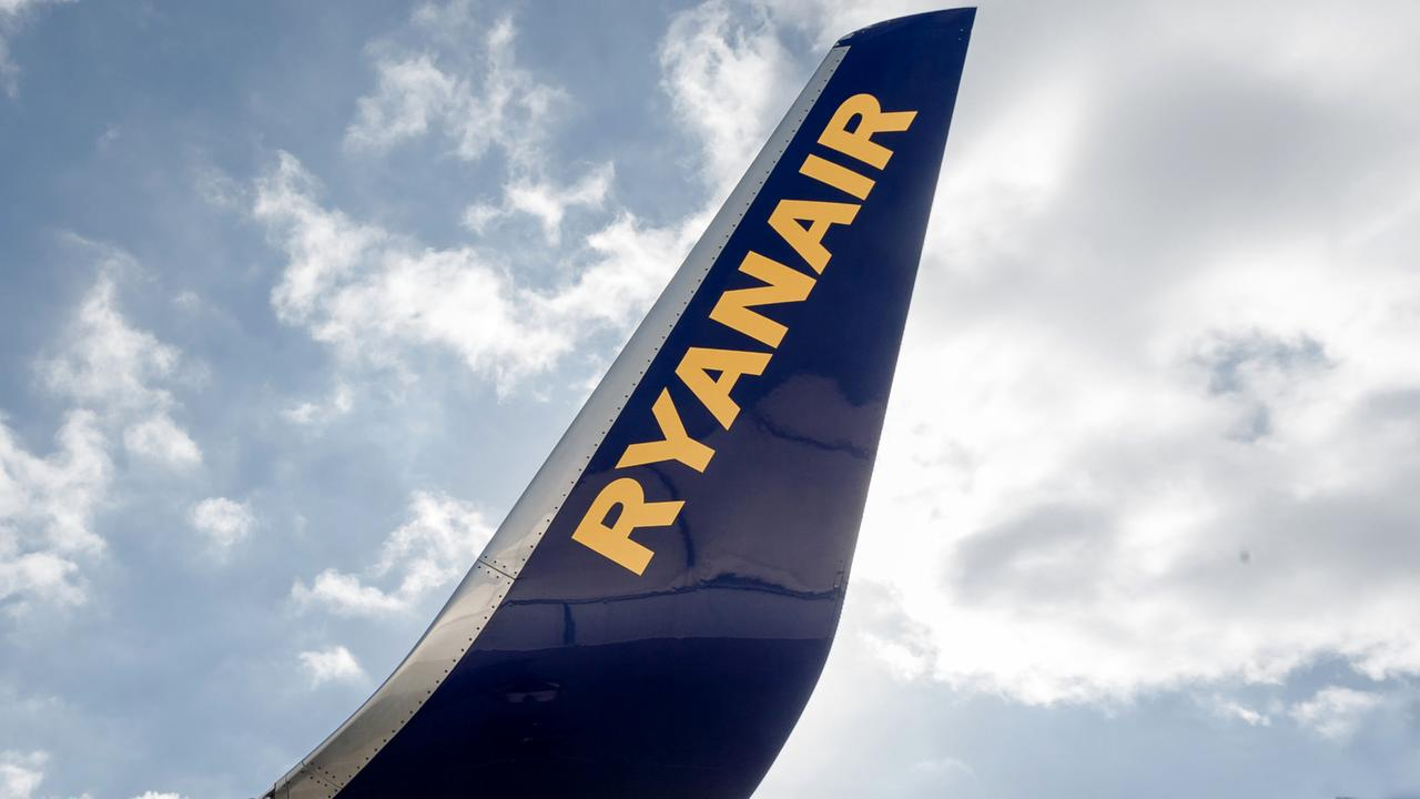 Erster Ryanair-Warnstreik verpufft - ZDFmediathek
