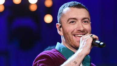 Musik Und Theater - Sam Smith: Live In London