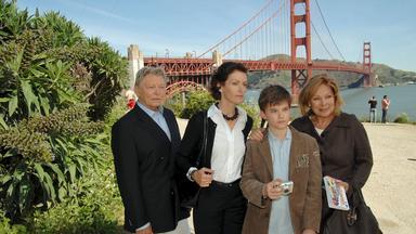 Das Traumschiff - Das Traumschiff: San Francisco