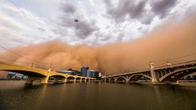 Terra X Dokumentationen Und Kurzclips - Wildes Wetter – Auf Den Spuren Der Klimaforschung