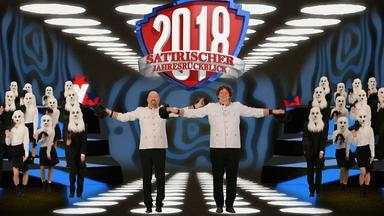 Frontal 21 - Satirischer Jahresrückblick 2018