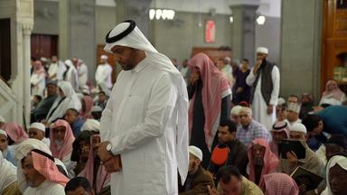 Zdfinfo - Saudi-arabien - öl, Tradition Und Zukunft: Heilige Stätten