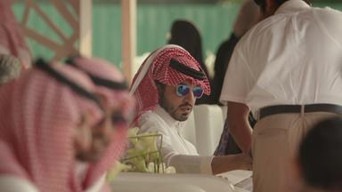 Zdfinfo - Saudi-arabien - öl, Tradition Und Zukunft: Macht Der Prinzen