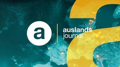 Auslandsjournal - Auslandsjournal Vom 3. April 2019