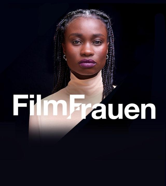 FilmFrauen. Die Interviews