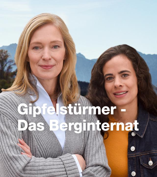 Gipfelstürmer - DasBerginternat