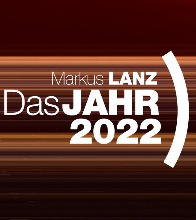 Markus Lanz - Das Jahr 2020