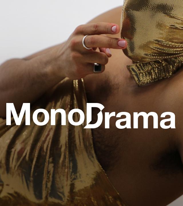 MonoDrama