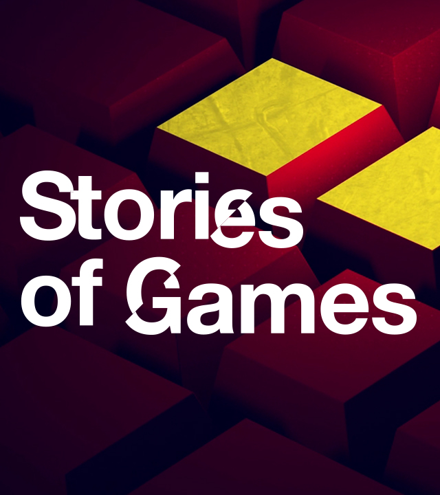 Stories of Game