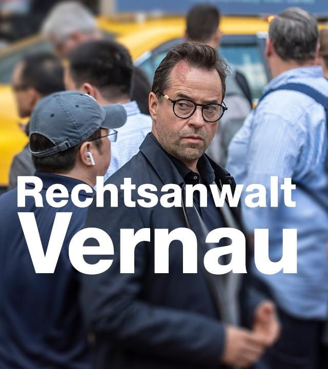Totengebet Vernau