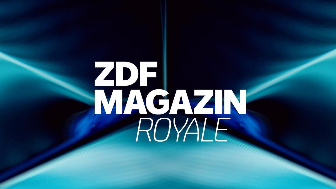 ZDF Magazin Royale – Late-Night-Satire mit Jan Böhmermann