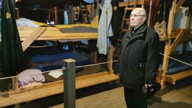 Father Brown - Britische Krimiserie - Schalom Genossen - Juden In Der Ddr
