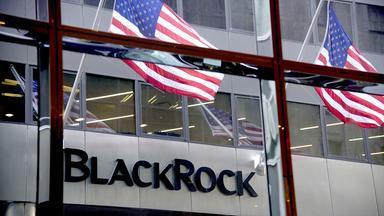 Zdfinfo - Schattenmacht Blackrock