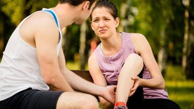 Minimalistischer Dating-Trainer
