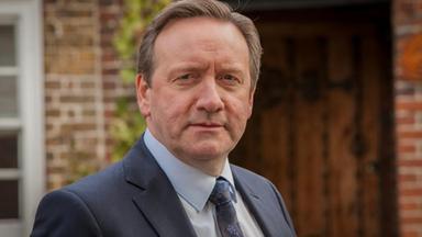 Inspector Barnaby bei ZDF und ZDFneo