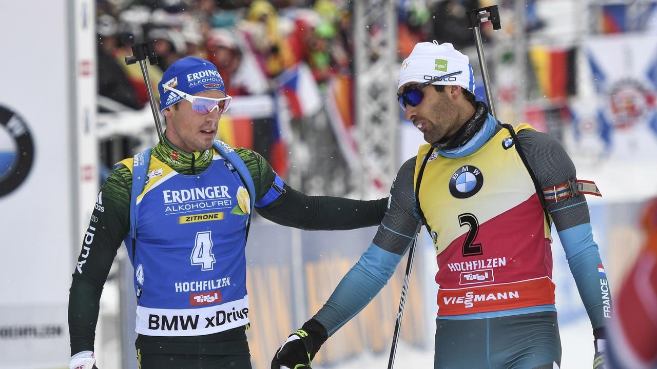 heute biathlon zdf