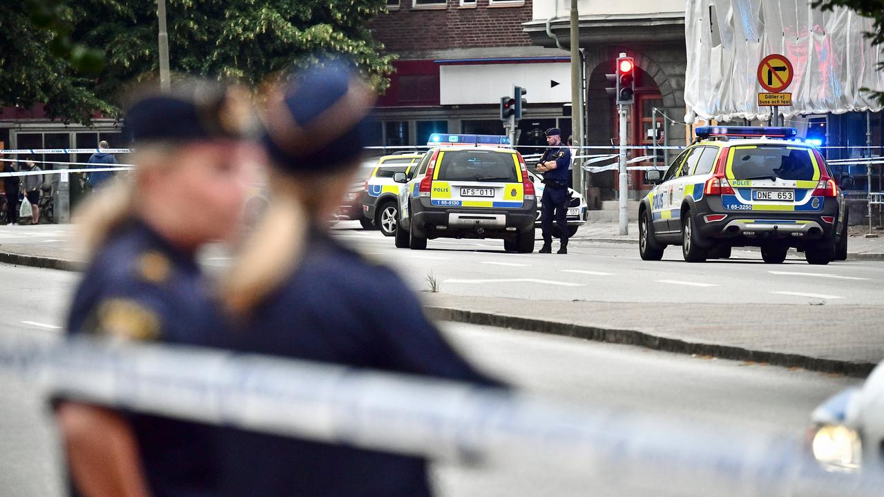 Zwei Tote und vier Verletzte: Tödliche Schießerei in Malmö ...