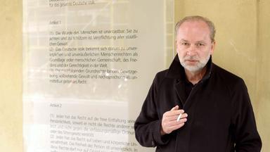 Kulturdokumentation - Ferdinand Von Schirach - Die Würde Des Menschen