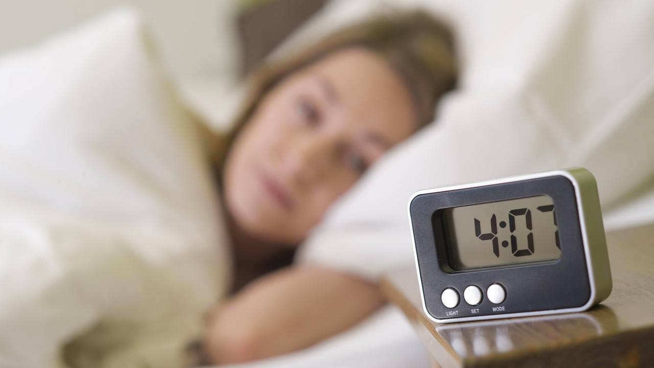 ständig schlaflos - zdfmediathek - Schlafmangel Mudigkeit Beheben Erkennen