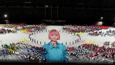 Paralympics Live Im Zdf - Die Schlussfeier Der Paralympics In Tokio