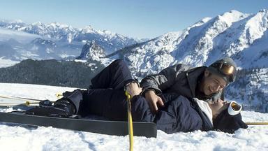 Filme - Das Schneeparadies