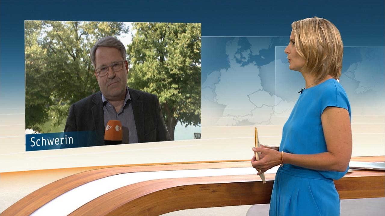 Schulschließungen Mecklenburg Vorpommern