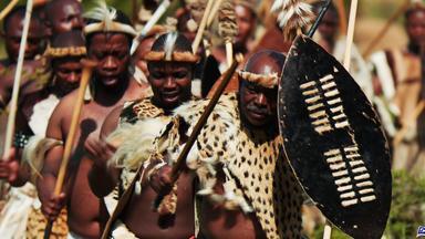 Zdfinfo - Schutzprojekt Erde: Südafrika