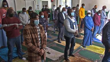 Forum Am Freitag - Afrikanischer Islam In Deutschland