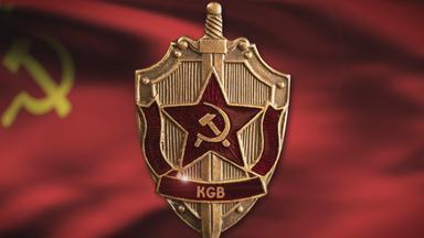 Zdfinfo - Russlands Geheimdienste: Kgb Und Kalter Krieg