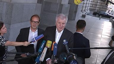 Heute In Deutschland - Heute - In Deutschland Vom 6. Juli 2018