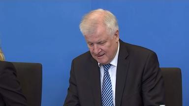 Heute In Deutschland - Heute - In Deutschland Vom 10. Juli 2018