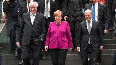 Heute In Deutschland - Heute - In Deutschland Vom 13. März 2018