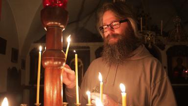 Dokumentation - Sehnsuchtsort Kloster - Von Menschen Auf Der Suche