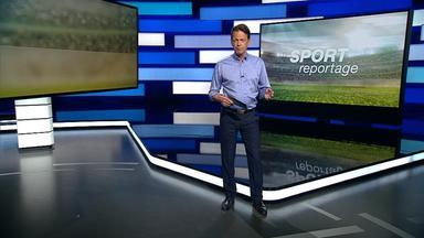 Sportreportage - Zdf - Zdf Sportreportage Vom 27. Mai 2018