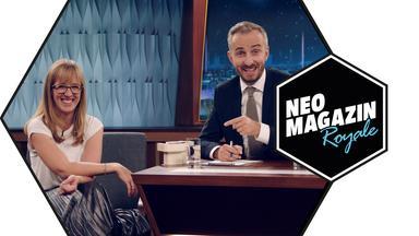 Neo Magazin Royale - Neo Magazin Royale Mit Jan Böhmermann Vom 12. September 2019