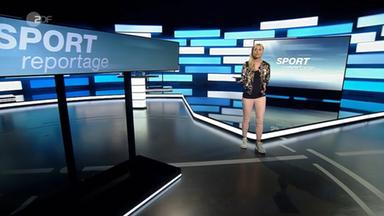 Sportreportage - Zdf - Die Sportreportage Vom 11. März 2018