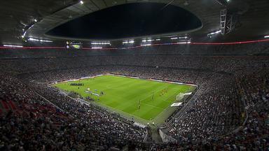 Zdf Sportextra - Fußball Nations League: Deutschland - Frankreich Am 6. September