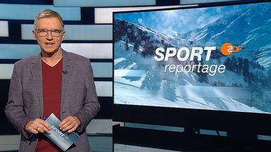 Sportreportage - Zdf - Sportreportage Am 9. Dezember 2018