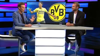 Uefa Champions League - Live Im Zdf - Sportstudio Uefa Champions League, Sendung Vom 15. September 2021