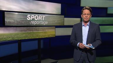 Sportreportage - Zdf - Sportreportage Vom 5. Mai 2019