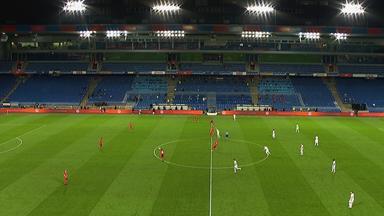 Zdf Sportextra - Nations League: Schweiz - Deutschland