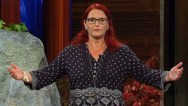 Anny Hartmann: Angst essen Bürger auf