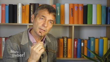 """Mann, Sieber! – """"Der Mann-Sieber-Experte zur Europawahl"""""""