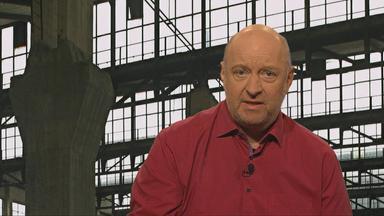 Horst Evers: Meine Verschwörungstheorie