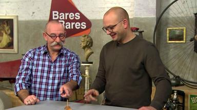 Bares Für Rares - Die Trödel-show Mit Horst Lichter - Bares Für Rares Vom 27. April 2019 (wdh. Vom 6.2.2017)