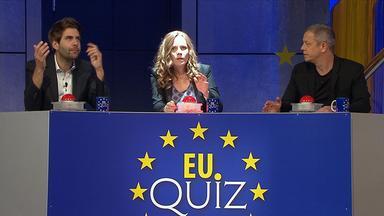 """""""Das EU-Quiz"""""""