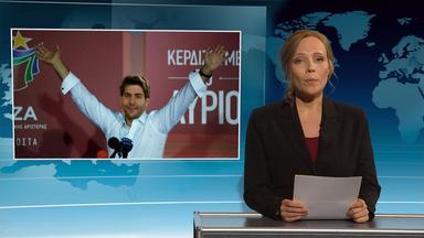 Anstalts News: Präsidentschaftswahlen in Molwanien