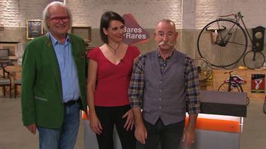 Bares Für Rares - Die Trödel-show Mit Horst Lichter - Bares Für Rares - Lieblingsstücke Vom 3. Februar 2019